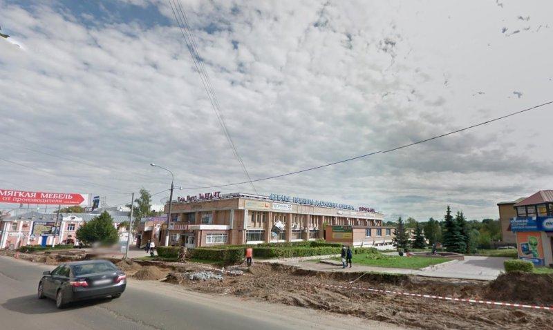Погода в красногорске на 14 дней яндекс